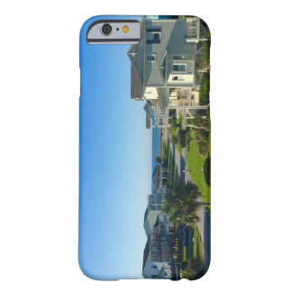 Holden Beach NC phone case beach house Barely There iPhone 6 Case