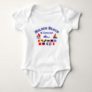 Holden Beach Nc Signal Flags Tshirts