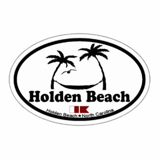 Holden Beach. Photo Sculptures