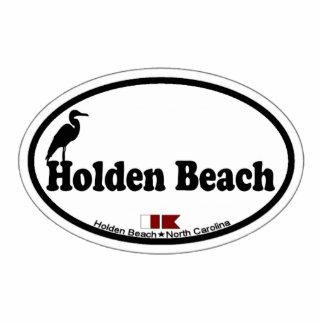 Holden Beach. Cut Out