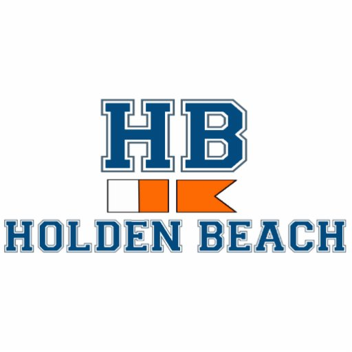Holden Beach. Photo Sculpture