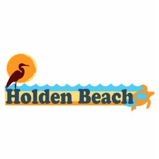 Holden Beach. Photo Cutouts