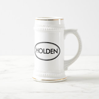 Holden Beer Stein