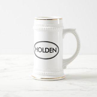 Holden Beer Steins