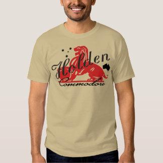 Holden Commodore Tee Shirt