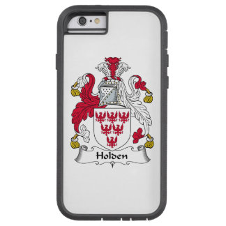 Holden Family Crest iPhone 6 Case