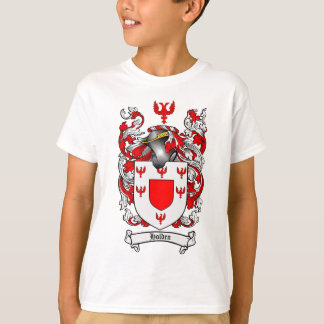HOLDEN FAMILY CREST -  HOLDEN COAT OF ARMS T-Shirt