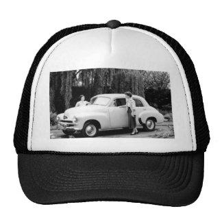 Holden FJ Cap