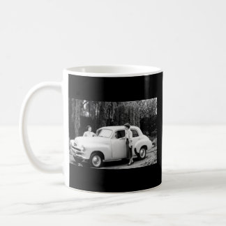 Holden FJ Coffee Mug
