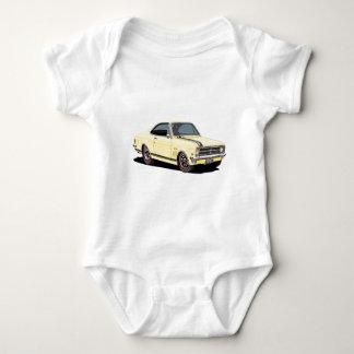 Holden HG Monaro - Munro Baby Bodysuit
