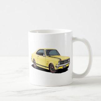 Holden HG Monaro - Munro Basic White Mug