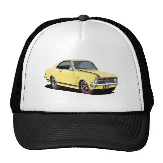 Holden HG Monaro - Munro Cap