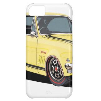 Holden HG Monaro - Munro Case For iPhone 5C