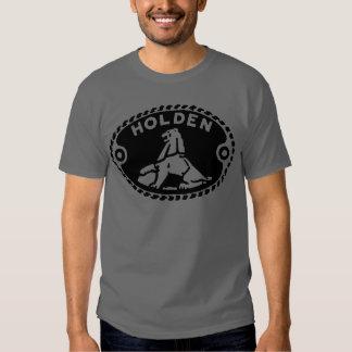 Holden Logo Tees