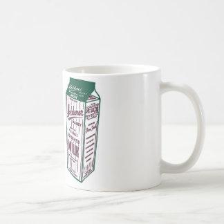 Holdener Dairy Classic White Coffee Mug