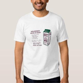 Holdener T-shirts