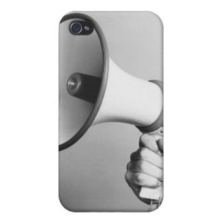 Holding Hand iPhone 4/4S Cover