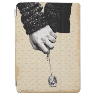 Holding hands with Horcrux iPad Air Cover