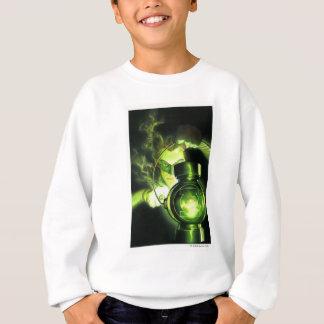 Holding the Green Lantern Sweatshirt