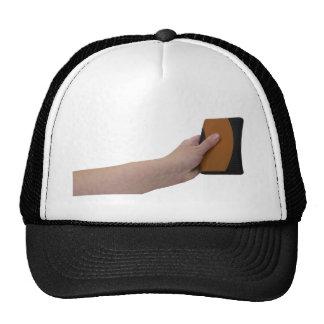 HoldingHardDrive072709 Hats