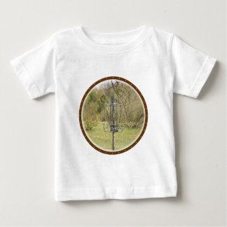 Hole #7 tee shirts