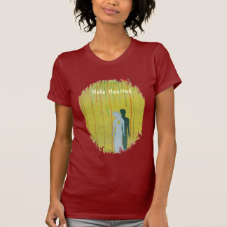 Hole Hearted T T Shirt