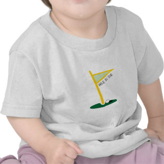 Hole In One Tee Shirts