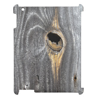 hole min fence iPad covers