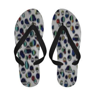 Holes Sandals