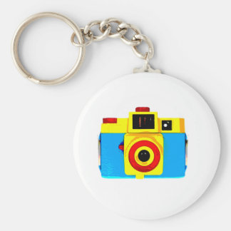 Holga Camera Keychain