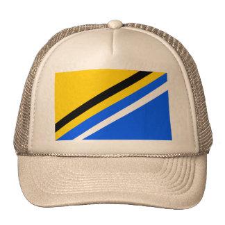 Holice, Czech Mesh Hat