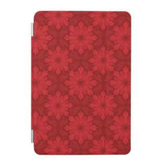 Holiday Background iPad Mini Cover
