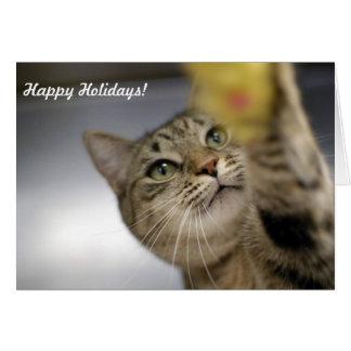 "Holiday Cards ""Peace, Joy, Hope"""