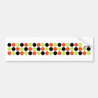 Holiday Cheer Bumper Stickers