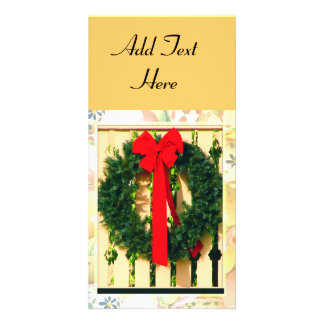 Holiday Cheers_ Photo Cards