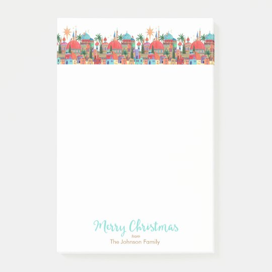 Holiday Christmas | Notes | Sticky Notes