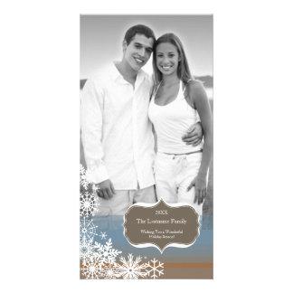 Holiday / Christmas Photo Card