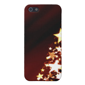 Holiday Christmas Tree Case For iPhone 5/5S