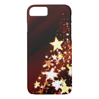 Holiday Christmas Tree iPhone 8/7 Case