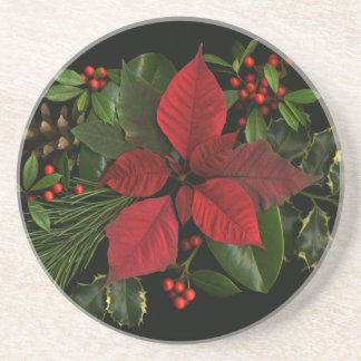Holiday Coasters