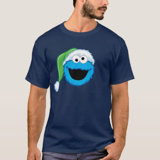 Holiday Cookie Monster T-Shirt