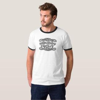 HOLIDAY CYCLIST T-Shirt