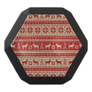 Holiday Festive Christmas Retro Pattern