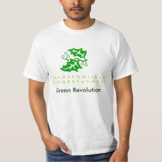 Holiday Fun Green T T Shirts
