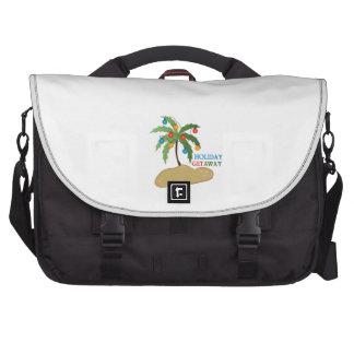 Holiday Get Away Laptop Commuter Bag