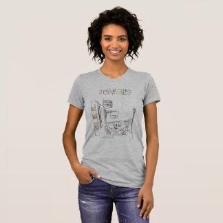 Holiday Getaway T-Shirt
