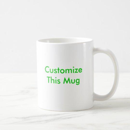 Holiday Gifts .. Custom Photo Mugs