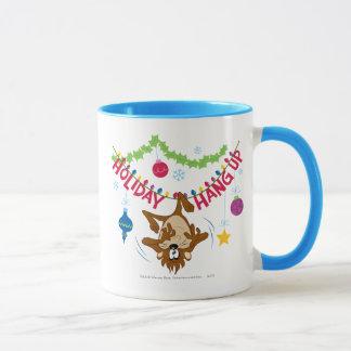Holiday Hang Up Mug
