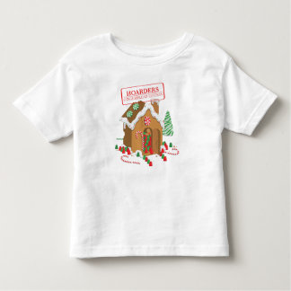 Holiday Hoarders Toddler T-Shirt