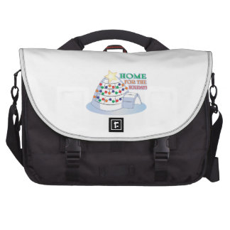 Holiday Home Commuter Bags